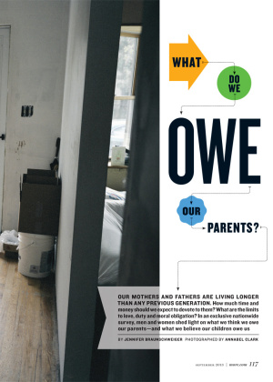 What Do We Owe Our Parents?