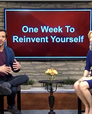 One Week To Reinvent Yourself